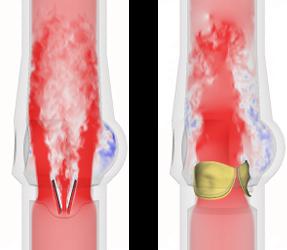 Cardiovascular Modeling and Simulation Laboratory